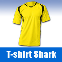 maglia shark